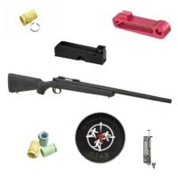 Accessories & Upgrades